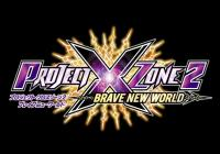 Project X Zone 2 Launching November in Japan on Nintendo gaming news, videos and discussion
