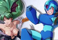 Read article A Look at the Capcom Cast in Project X Zone