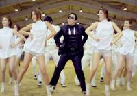Read article Gangnam Style Now Available in Just Dance 4 - Nintendo 3DS Wii U Gaming