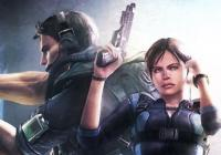 Read article Play as Lady Hunk in RE: Revelations DLC