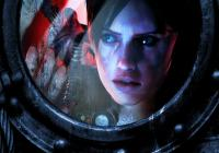 Review for Resident Evil Revelations on Wii U - on Nintendo Wii U, 3DS games review