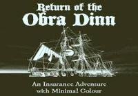 Read Review: Return of the Obra Dinn (Nintendo Switch) - Nintendo 3DS Wii U Gaming