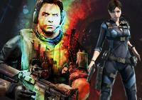 Read article Rumour: Resident Evil Revelations for Wii U? - Nintendo 3DS Wii U Gaming