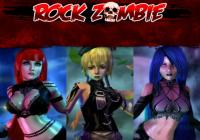 Read review for Rock Zombie - Nintendo 3DS Wii U Gaming