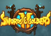 Read review for Swords & Soldiers II - Nintendo 3DS Wii U Gaming