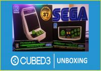 Read article Unboxing the SEGA Astro City Mini - Nintendo 3DS Wii U Gaming