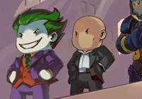 Read article New Scribblenauts Features Every DC Character