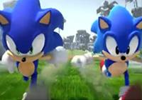 Read article Retro Sonic Design Returns in Teaser