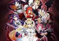 Read article Anime Review: Seven Mortal Sins - Nintendo 3DS Wii U Gaming