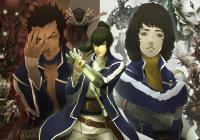 Read article Newest Shin Megami Tensei IV Trailer