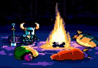 Read preview for Shovel Knight (Hands-On) - Nintendo 3DS Wii U Gaming