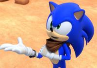 Read article Sonic Boom Game and TV Show Trailers