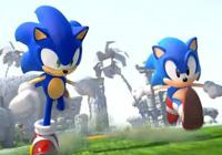 News: More Details Emerge on Sonic Generations 3DS Page 1