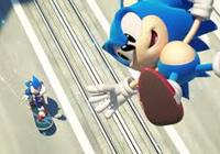 Read article Sonic Takes to a 3D Radical Highway - Nintendo 3DS Wii U Gaming