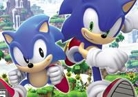 Read article Sonic Blazes into New 3DS Trailer - Nintendo 3DS Wii U Gaming