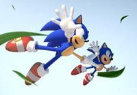 Read article Sonic Generations Spins to EU Nov 25 - Nintendo 3DS Wii U Gaming