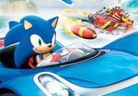 Review for Sonic & All-Stars Racing Transformed on Wii U - on Nintendo Wii U, 3DS games review