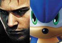 Chris Redfield to Voice Sonic the Hedgehog at C3 News