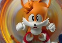 Tails Spins into New Statue Figure on Nintendo gaming news, videos and discussion