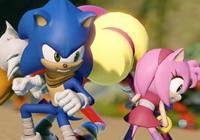Read review for Sonic Boom: Rise of Lyric - Nintendo 3DS Wii U Gaming