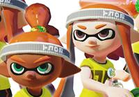 The Slosher in Splatoon Has Some Height on Nintendo gaming news, videos and discussion