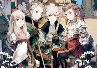 Bravely Default Meets Final Fantasy in DLC Cross-over on Nintendo gaming news, videos and discussion