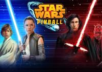 Read Review: Star Wars Pinball (Nintendo Switch) - Nintendo 3DS Wii U Gaming