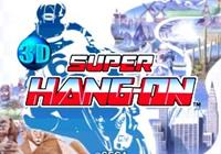 Review for 3D Super Hang-On on Nintendo 3DS