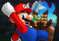 E3 2012 Media | First Glimpse at New Super Mario Bros Wii U? Screens and Video on Nintendo gaming news, videos and discussion