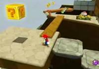 Super Mario 64 Emerges in Mario Galaxy 2 on Nintendo gaming news, videos and discussion