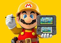 Read review for Super Mario Maker for Nintendo 3DS - Nintendo 3DS Wii U Gaming