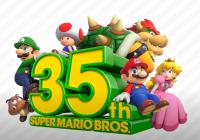 News: Nintendo Unveils New Mario Games for 35th Celebration on Nintendo gaming news, videos and discussion