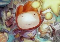 Read article Scribblenauts Wii U Delayed-Released-Deleted!