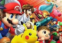 Read preview for Super Smash Bros. (Hands-On) - Nintendo 3DS Wii U Gaming