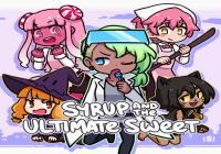 Read Review: Syrup and the Ultimate Sweet (Switch) - Nintendo 3DS Wii U Gaming