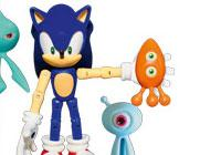 Read article Sonic Colours Tidbits, Screens, Toys - Nintendo 3DS Wii U Gaming