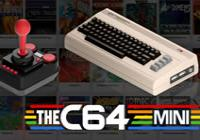 Read article Tech Up! THEC64 Mini (Commodore 64 Mini) - Nintendo 3DS Wii U Gaming