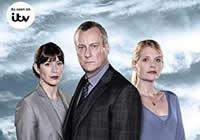 Read article DVD Review: DCI Banks Series 3 - Nintendo 3DS Wii U Gaming