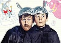 Read article DVD Review: Moone Boy Season 3 - Nintendo 3DS Wii U Gaming