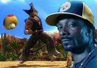 E3 2012 Media | Fight Twice as Big with Snoop Dogg in Tekken Tag Tournament 2 on Nintendo gaming news, videos and discussion