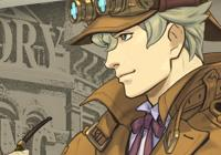 Read article Great Ace Attorney TGS Presentation, Trailer