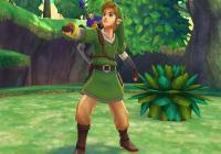 Read article Zelda: Skyward Sword Figures Coming - Nintendo 3DS Wii U Gaming