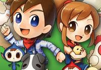 Read article Bring on the Men in Harvest Moon 3DS