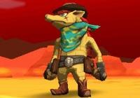 Read article Dillon the Armadillo Rolls onto 3DS - Nintendo 3DS Wii U Gaming