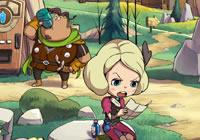 Read article Gobble Up The Snack World in English - Nintendo 3DS Wii U Gaming