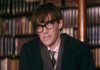 Read article The Theory of Everything (Movie Review)