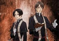 Read article Anime Review: Vatican Miracle Examiner - Nintendo 3DS Wii U Gaming
