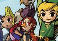 Read preview for The Legend of Zelda: The Wind Waker HD - Nintendo 3DS Wii U Gaming