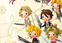 Theatrhythm Final Fantasy Add-On Songs for Week 7 on Nintendo gaming news, videos and discussion