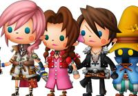 Read article Square Enix Drums Up Theatrhythm Teaser - Nintendo 3DS Wii U Gaming